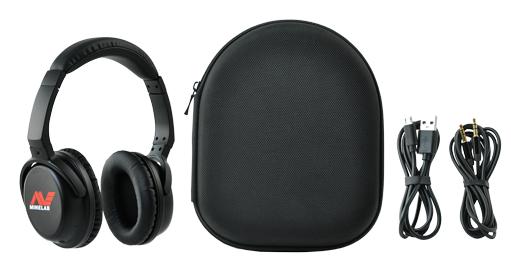 Minelab Bluetooth Kopfhörer ML 80