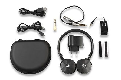 Universal-Funkkopfhörer Set