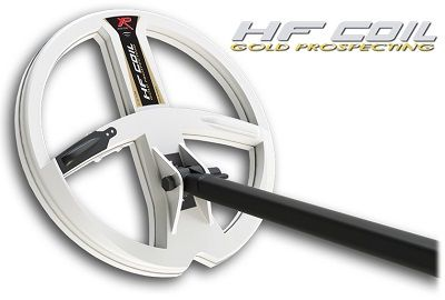 XP DoppelD HF Spule 22,5cm