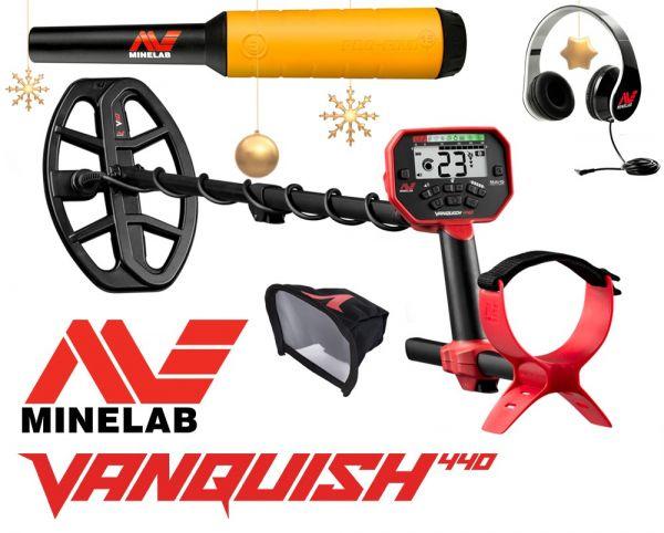 Vanquish 440 Weihnachts Angebot