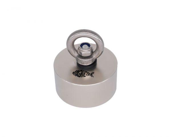 Magnetar bei Detektormarkt