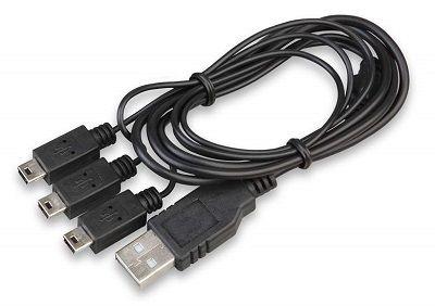 XP Deus Ladekabel USB3