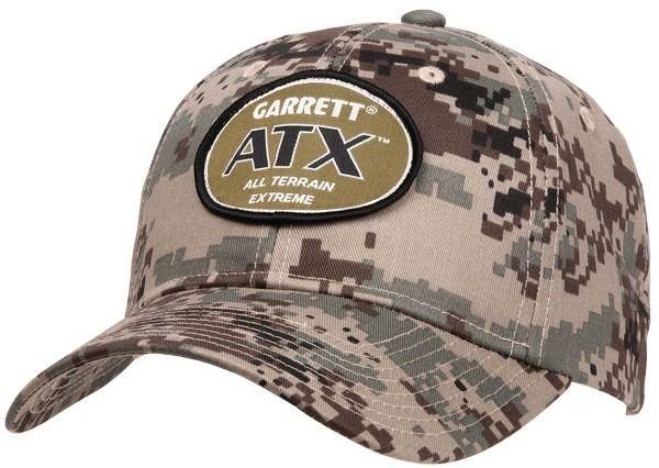 Garrett Kappe Camo ( ATX )