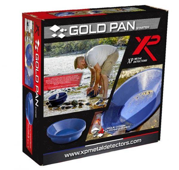 XP Goldpan Starter-set bei Detektormarkt