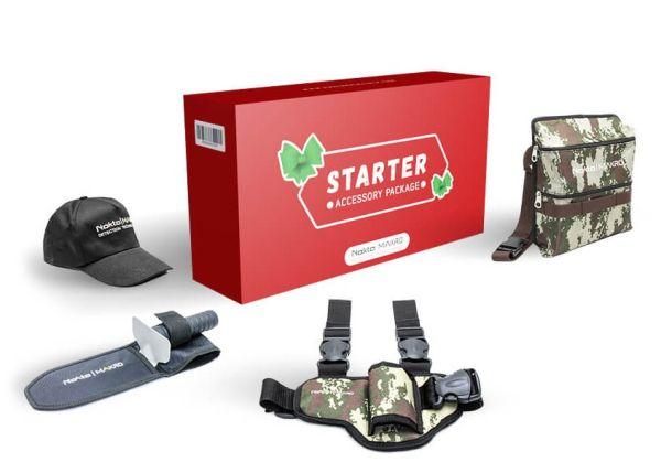 Nokta Makro Starter Zubehör Paket