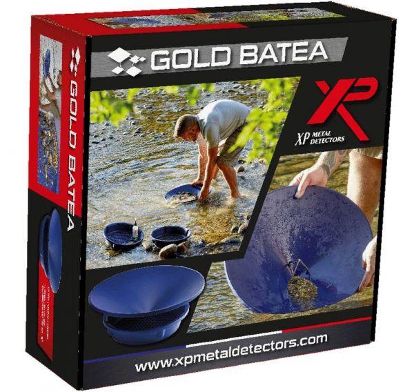 XP Gold Batea Set bei Detektormarkt