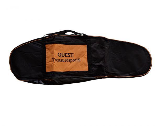 Quest Detektor-Tasche-
