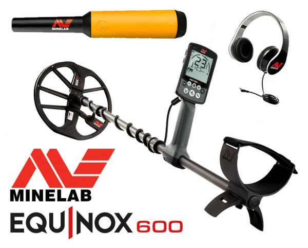 Equinox 600 Angebot