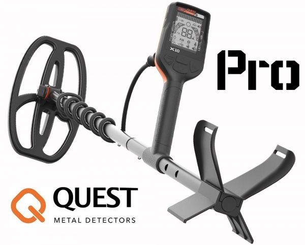 Quest X10 Pro