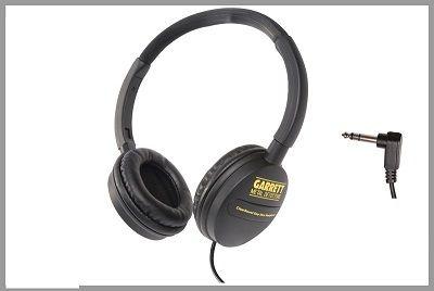 Garrett Clearsound Kopfhörer