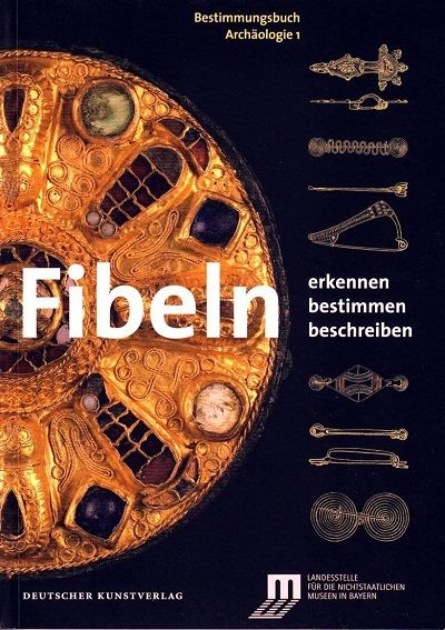 Bestimmungsbuch Fibeln