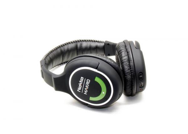 Nokta/Makro 2,4 Ghz Wireless Headphones