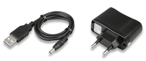 XP Netzlader für Funkkopfhörer WS2 / WS3