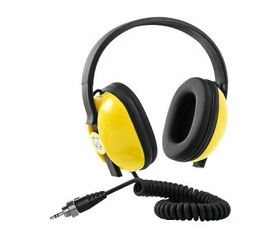 Minelab Equinox Wasserdichter Kopfhörer