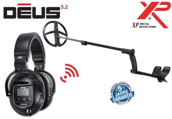 XP Deus WS-5