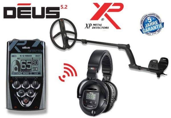 XP Deus X35 28 WS-5