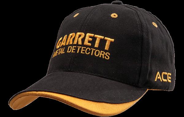 Garrett Ace Cap
