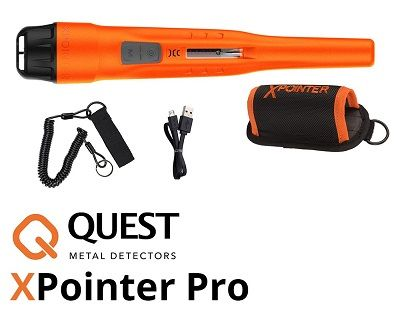 Quest X-pointer Pro
