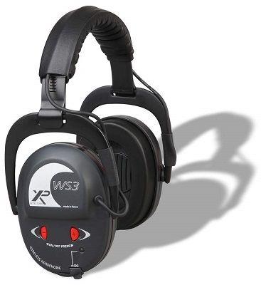 XP Funkkopfhörer WS3