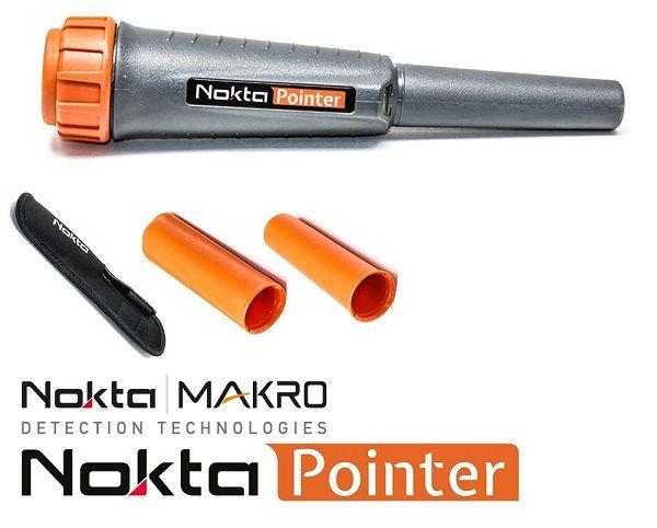 Nokta/Makro Pinpointer Wasserdicht