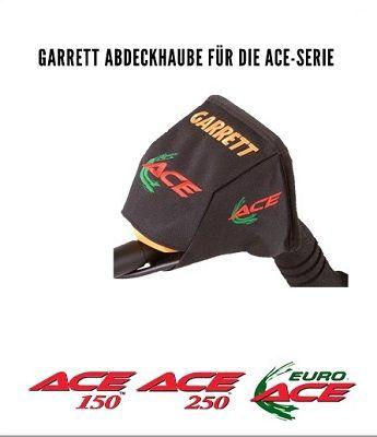 Garrett Electronic-schutz für die Ace Serie
