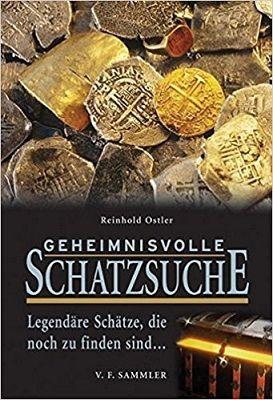 Geheimnisvolle Schatzsuche R.ostler